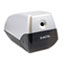 X-ACTO® Helix Office Electric Pencil Sharpener, Silver/Black Thumbnail 1