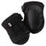 ALTA® AltaLok Knee Pads, Fastener Closure, Neoprene/Nylon, Rubber, Black Thumbnail 1
