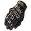 Mechanix Wear® The Original Work Gloves, Black, Large Thumbnail 1