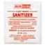 Diversey™ Beer Clean Last Rinse Glass Sanitizer, Powder, .25oz Packet, 100/Carton Thumbnail 1