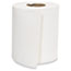 GEN Center-Pull Roll Towels, 2-Ply, White, 8 x 10, 600/Roll, 6 Rolls/Carton Thumbnail 1