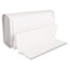 GEN Folded Paper Towels, Multifold, 9 x 9 9/20, White, 250 Towels/Pack, 16 Packs/CT Thumbnail 3