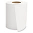 GEN Center-Pull Roll Towels, 2-Ply, White, 8 x 10, 600/Roll, 6 Rolls/Carton Thumbnail 2