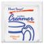 Diamond Crystal Heart Smart Coffee Creamer, 2.8g Packets, 1000/CT Thumbnail 1
