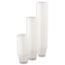 Dart® Conex® Complements Portion/Medicine Cups, 1oz, Clear, 125/Bag, 20 Bags/Carton Thumbnail 2