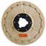 "Boardwalk® Plastic Pad Holder/Drive Block, 17"" dia Thumbnail 3"
