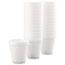 Dart® Conex®Cups, Foam, 10oz, White, 40/Bag, 25 Bags/CT Thumbnail 2