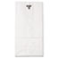 General 12# Paper Bag, 40lb, White, 7 1/16 x 4 1/2 x 13 3/4, 500/Pack Thumbnail 1