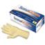 Memphis™ SensaGuard Industrial Grade Chlorinated Disp Glves, Powder-Free, WE, Lg, 100/Box Thumbnail 1
