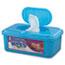 Royal Baby Wipes Tub, White, 80/Tub, 12 Tubs/Carton Thumbnail 1