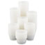 SOLO® Cup Company Polystyrene Portion Cups, 3.25oz, Translucent, 250/Bag, 10 Bags/Carton Thumbnail 2