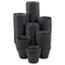 SOLO® Cup Company Polystyrene Portion Cups, 4oz, Black, 250/Bag, 10 Bags/Carton Thumbnail 2