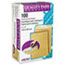 Quality Park™ Catalog Mailing Envelopes, 6 x 9, Gummed, Heavy 28 lb. Kraft Paper, 100/BX Thumbnail 2