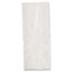 Inteplast Group Get Reddi Food & Poly Bag, 6 x 3 x 15, 3.5qt, 1.0mil, Clear, 1000/Carton Thumbnail 1
