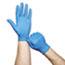 AnsellPro TNT Disposable Nitrile Gloves, Non-powdered, Blue, Large, 100/Box Thumbnail 2