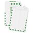 Quality Park™ Redi-Strip Catalog Envelope, 9 x 12, First Class Border, White, 100/Box Thumbnail 1