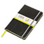 TOPS™ Idea Collective Journal, Hard Cover, Side Binding, 5 x 8 1/4, Black, 120 Sheets Thumbnail 1