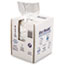 Inteplast Group Get Reddi Food & Poly Bag, 6 x 3 x 15, 3.5qt, 1.0mil, Clear, 1000/Carton Thumbnail 2
