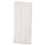 Georgia Pacific® Professional Tall Dispenser All-Purpose DRC Wipers, 9-1/4 x 16, White, 110/Box 10 Boxes/CT Thumbnail 3