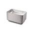 Handi-Foil of America® Steam Table Aluminum Pan, Full-Size, 20 3/4 x 12 3/4 x 3 1/8 Thumbnail 2