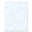 Southworth® Parchment Specialty Paper, Blue, 24 lbs., 8-1/2 x 11, 500/Box Thumbnail 2