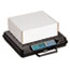 """Brecknell Portable Electronic Utility Bench Scale, 100 lb. Capacity, 12"""" x 10"""" Platform Thumbnail 2"""