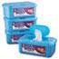 Royal Baby Wipes Tub, White, 80/Tub, 12 Tubs/Carton Thumbnail 3