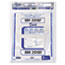 PM Company® SecurIT® Triple Protection Tamper-Evident Deposit Bags, 15 x 20, Clear, 50/Pack Thumbnail 1