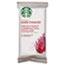 Starbucks® Coffee, French Roast, 2.5oz Bag, 18 Bags/Box Thumbnail 1