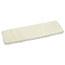 Boardwalk® Mop Head, Applicator Refill Pad, Lambswool, 18-Inch, White Thumbnail 1