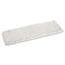Boardwalk® Mop Head, Applicator Refill Pad, Lambswool, 18-Inch, White Thumbnail 2