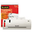 """Scotch™ Thermal Laminator Value Pack, 9"""" W, with 20 Letter Size Pouches Thumbnail 1"""