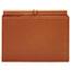 Pendaflex® Expanding Wallet, 3 1/2 Inch Expansion, 12 x 18, Brown Thumbnail 5