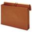 Pendaflex® Expanding Wallet, 3 1/2 Inch Expansion, 12 x 18, Brown Thumbnail 4