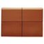 Pendaflex® Expanding Wallet, 3 1/2 Inch Expansion, 12 x 18, Brown Thumbnail 1