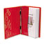 Charles Leonard, Inc. Varicap6 Expandable 1 To 6 Post Binder, 11 x 8-1/2, Red Thumbnail 5