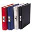 Charles Leonard, Inc. Varicap6 Expandable 1 To 6 Post Binder, 11 x 8-1/2, Red Thumbnail 7