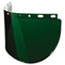 Fibre-Metal® by Honeywell High-Performance Faceshield Window, Wide View, IR/UV 5.0 Thumbnail 1