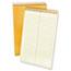 """Ampad™ Spiral Steno Book, Gregg, 6"""" x 9"""", 15 lb., Green Tint, 80 Sheets Thumbnail 1"""