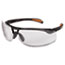 Honeywell Uvex™ Protege Safety Glasses, UV Extra AF Coated Clear Lens Thumbnail 1