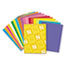 """Astrobrights® Colored Cardstock, 8 1/2"""" x 11"""", 65 lb./176 gsm., Celestial Blue™, 250/PK Thumbnail 2"""