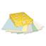 "Neenah Paper Exact Index Card Stock, 90 lb./163 gsm., 8 1/2"" x 11"", Blue, 250 SHTS/PK Thumbnail 2"