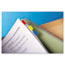 Post-it® Tabs File Tabs, 1 x 1 1/2, Assorted Primary Colors, 66/Pack Thumbnail 3