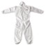 KleenGuard™ A20 Breathable Particle Protection Coveralls, Zip Closure, 2XL, White Thumbnail 1
