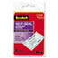 Scotch™ Self-Sealing Laminating Pouches, 9.5 mil, 2 7/16 x 3 7/8, Business Card Size, 25 Thumbnail 1