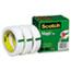 "Scotch™ Magic Tape Refill, 1"" x 2592"", 3"" Core, 3/Pack Thumbnail 6"
