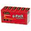 "Scotch™ Transparent Tape, 3/4"" x 1296"", 1"" Core, Clear, 6/Pack Thumbnail 1"