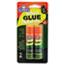 Elmer's® School Glue Naturals, Clear, 0.21 oz Stick, 2 per Pack Thumbnail 1