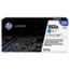 HP 503A (Q7581A) Toner Cartridge, Cyan Thumbnail 1