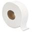 "GEN Jumbo JRT Bath Tissue, Septic Safe, 2-Ply, White, 3 1/4"" x 720 ft, 12 Rolls/Carton Thumbnail 1"